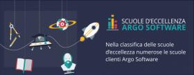 Le scuole d'eccellenza Argo Software